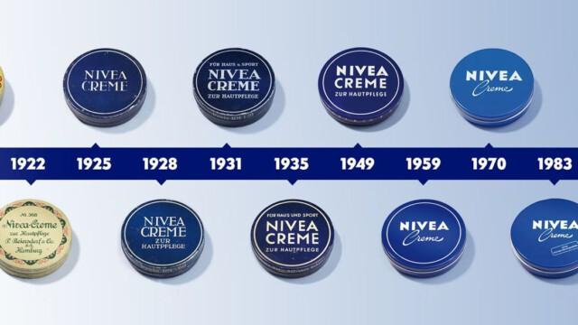 Ikony designu: Nivea