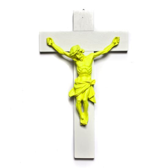 Krzyż wielokrotnego zastosowania? Nie ma się co obruszać