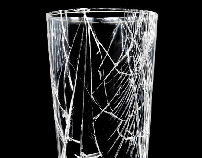Design przeciw szklanej przemocy