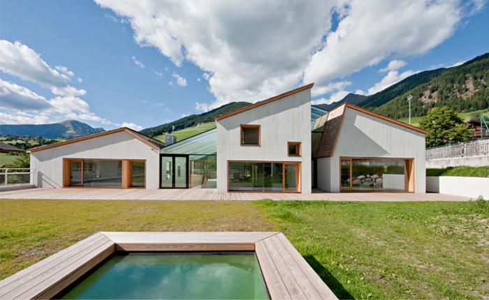 Dom jak dziecięce marzenie