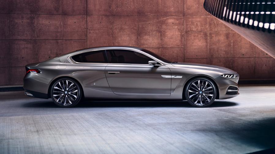 BMW z Pininfariną