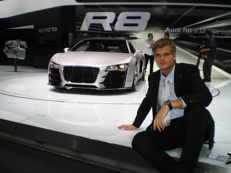 Wczoraj i dziś polskiego projektowania samochodów
