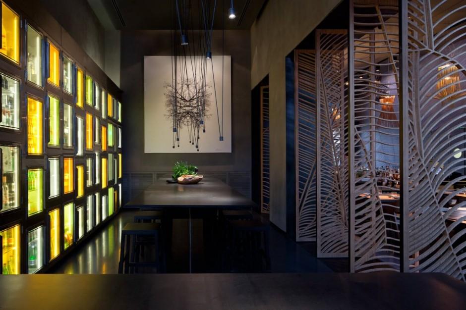 Filozoficzna restauracja w Tel Awiwie