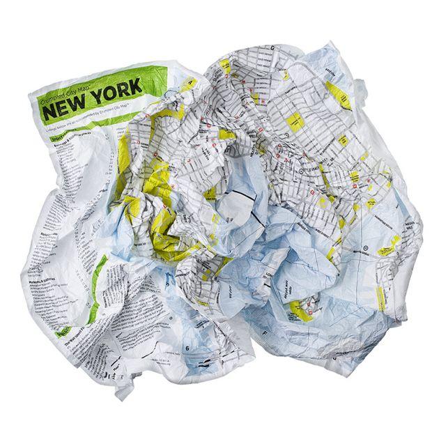 Planów doczekały się już Londyn, Rzym, Nowy Jork, Paryż oraz Berlin. fot. ARC