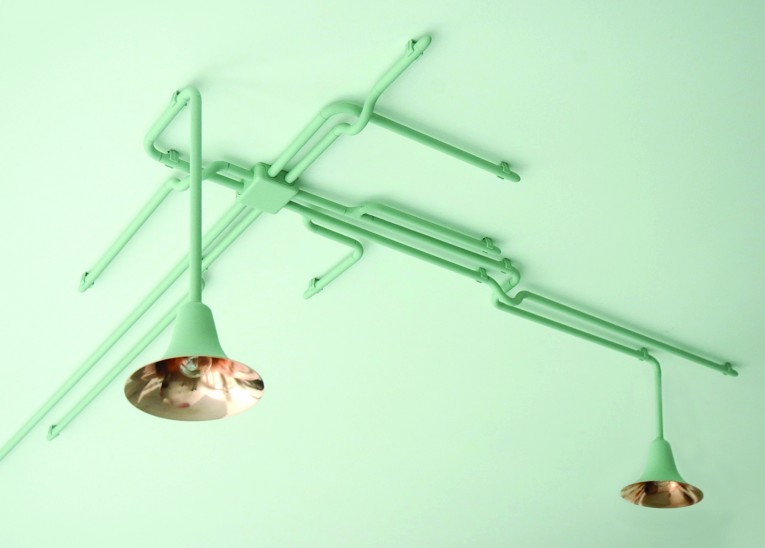W holenderskim projekcie wykorzystano aluminium, miedź oraz tworzywo sztuczne. fot. ARC