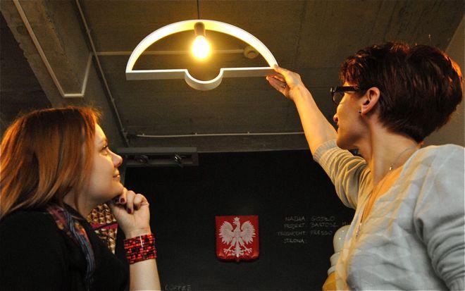Magdalena Jackowska, dziennikarka RMF Classic (z lewej) oraz Ewa Trzcionka, wydawca designalive.pl i Stołowo. fot. Wojciech Trzcionka