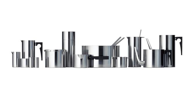 Cylinda Line nie tylko spełnia swoje podstawowe funkcje, ale równie skutecznie spełnia potrzebę otaczania się pięknymi i eleganckimi przedmiotami. fot. ARC