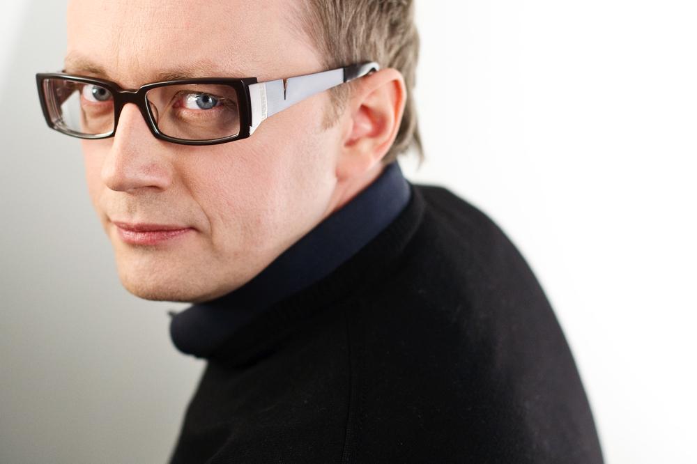 Dariusz Stańczuk. fot. ARC