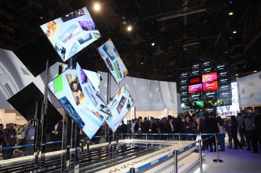 Firma stale rozwija technologie związane z telewizją. fot. Materiały prasowe