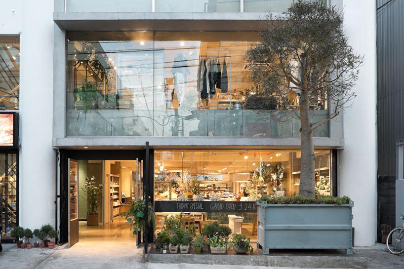 Projekt architektoniczny przygotowało studio Schemata Architects. fot. Materiały prasowe
