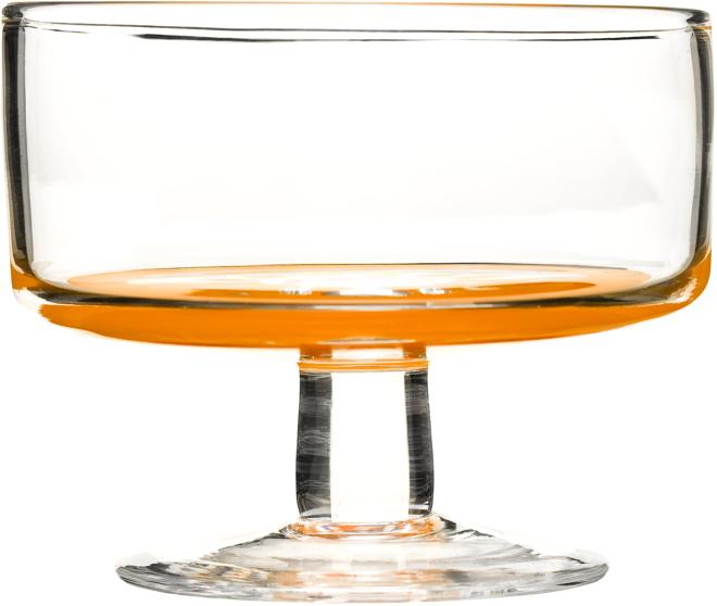 Pucharki zaprojektowała Lotta Odelius dla firmy Sagaform. fot. Materiały prasowe