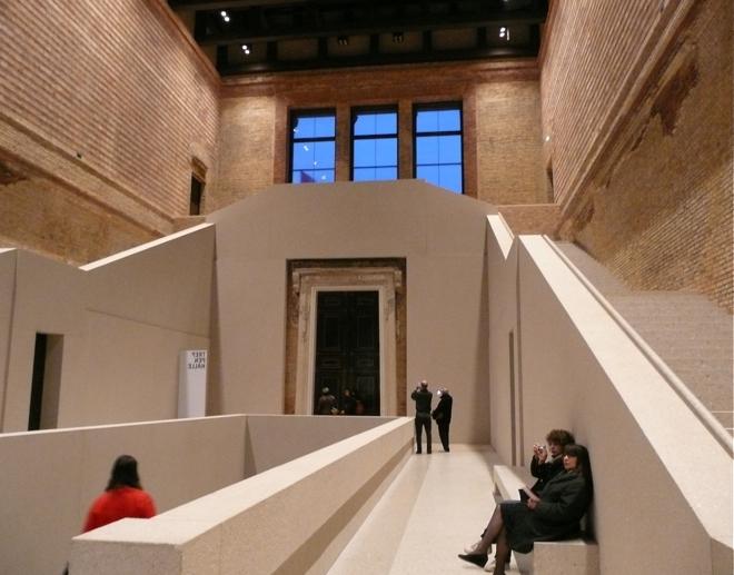 Rewitalizacja Nowego Muzeum (Neues Museum) kosztowała ponad 200 milionów euro. fot. Materiały prasowe