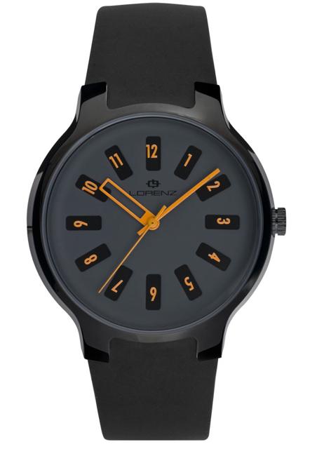 Aisslinger projektuje także zegarki. fot. Materiały prasowe