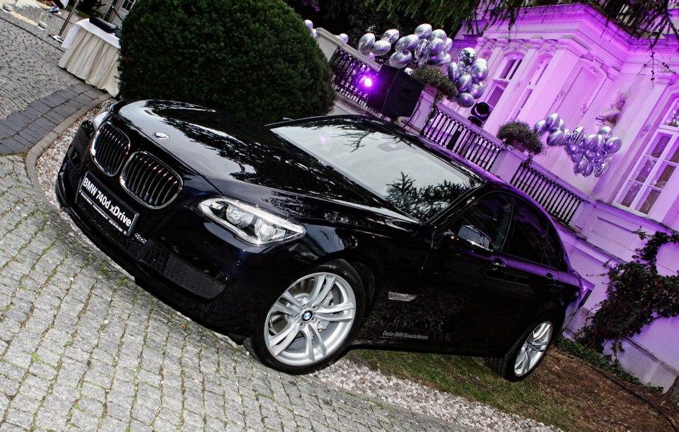 Partnerem wydarzenia był dealer BMW Bawaria Motors Czerniakowska.
