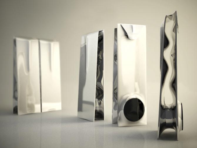 Zwycięzca Terma Design 2012, grzejnik Induco, proj. Wojciech Mierzwa, Adrian Bauer. fot. Materiały prasowe