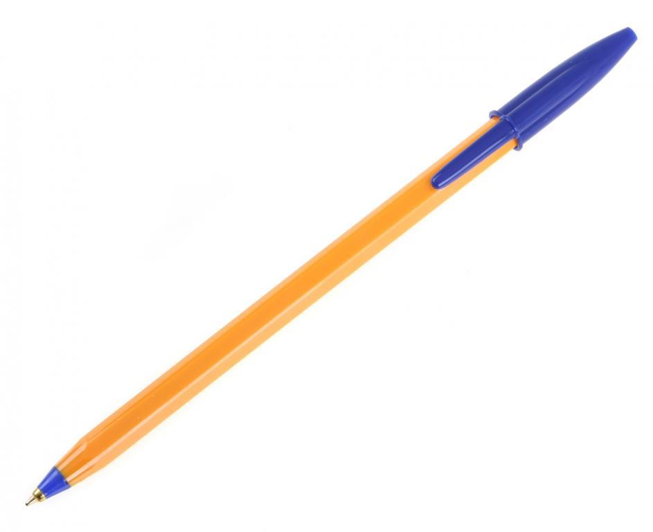 Długopis BIC jest najtańszą ikoną, z którą mamy do czynienia na co dzień. fot. Materiały prasowe