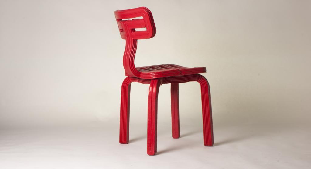 Nowe krzesła Holendra kosztują ok. 285 euro. fot. Materiały prasowe