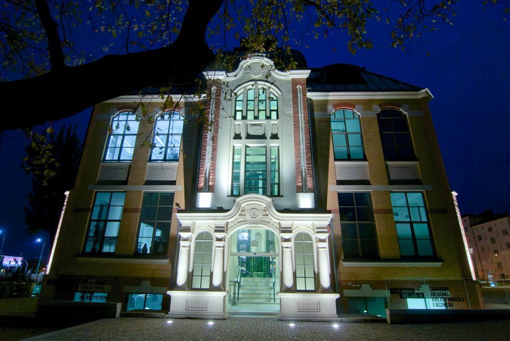 Obrady odbyły się w Concordia Design w Poznaniu. fot. Wojciech Trzcionka