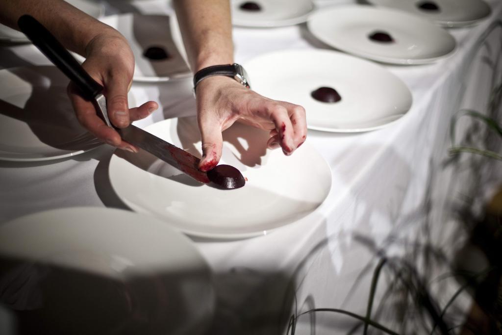 Jedną z najciekawszych festiwalowych sekcji jest Kino Kulinarne. W tym roku odbędzie się pod hasłem