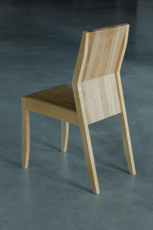 Krzesło Polka. fot. Materiały prasowe