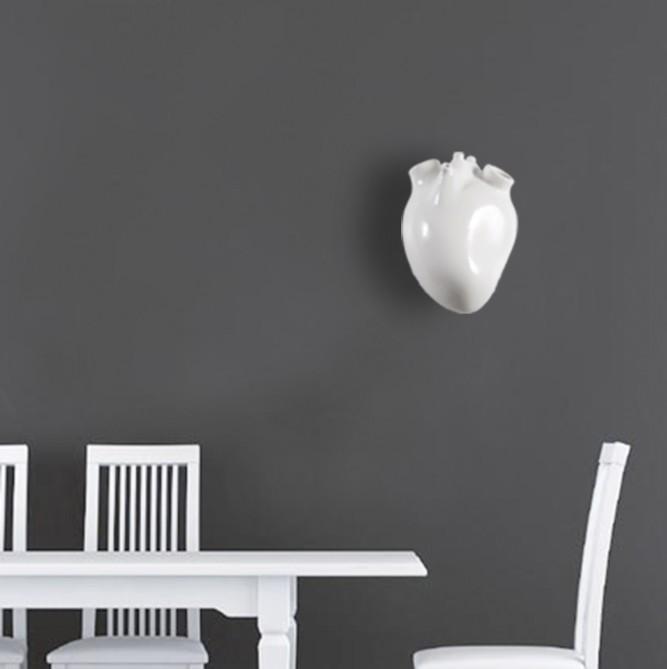 Lampa Twee jak ludzkie serce. fot. ARC