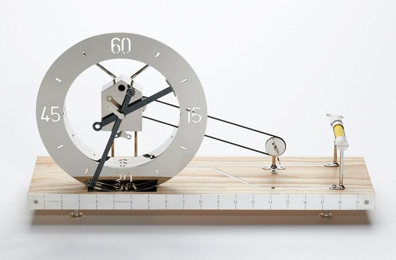 Projekt ma wyjaśnić dlaczego zegar tyka. fot. ARC