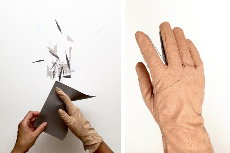 Rękawiczki do cięcia