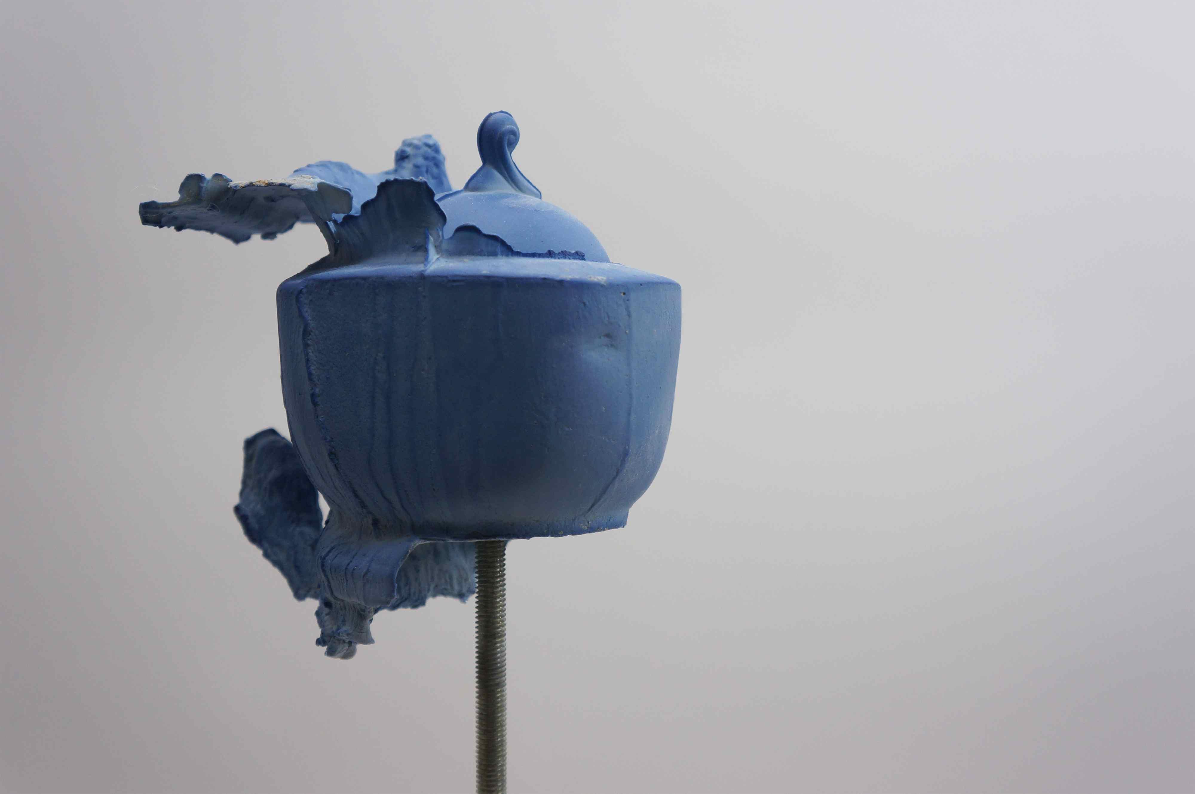 Co pozostało po fabrykach porcelany