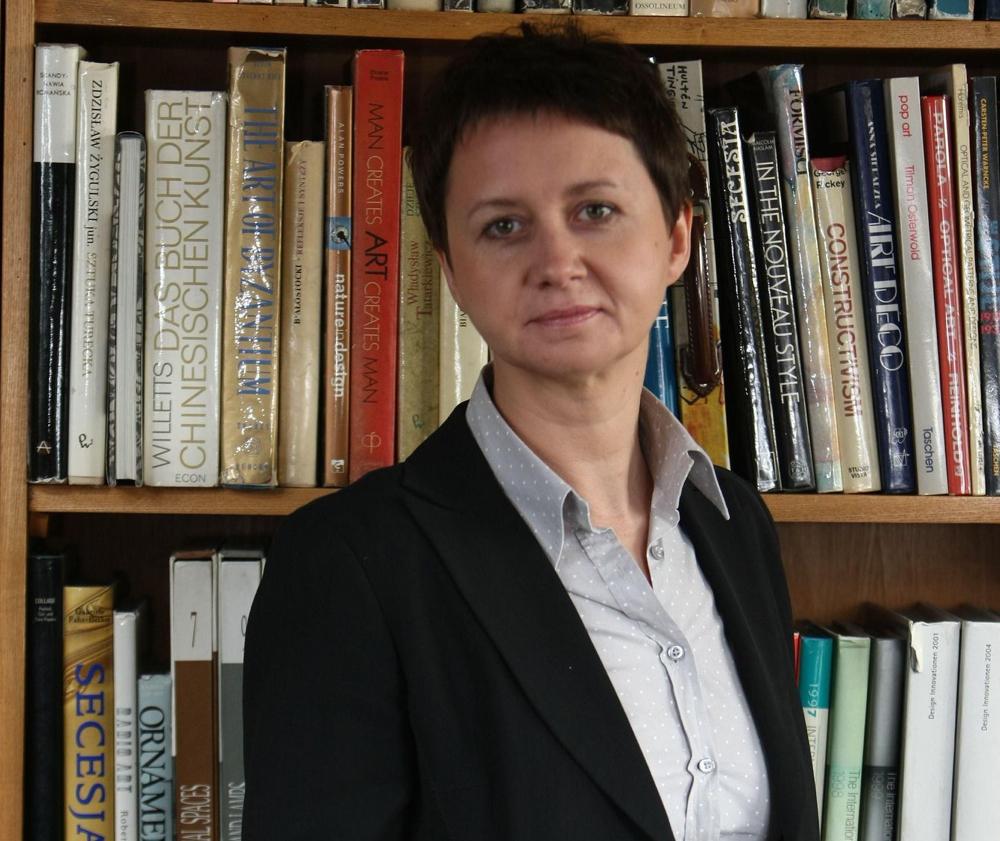 Beata Bochińska odchodzi z IWP