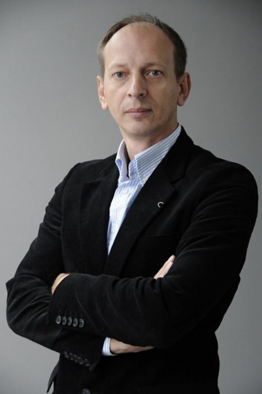 46-latek jest dyrektorem designu zewnętrznego w BMW od 2010 roku. fot. Materiały prasowe