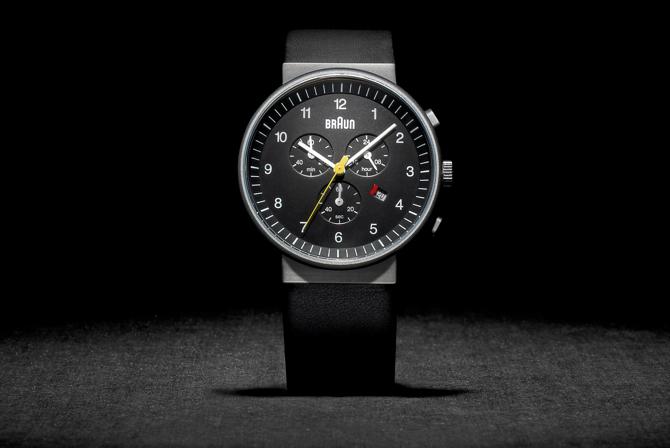 Klasyczny zegarek w nowej odsłonie