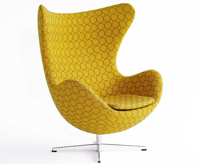 Ikony designu: Posiedzieć na jaju