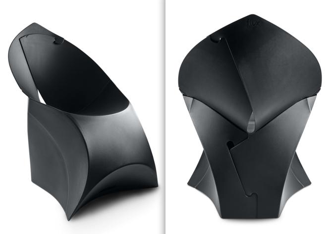 Konkurs: Wygraj krzesło Flux
