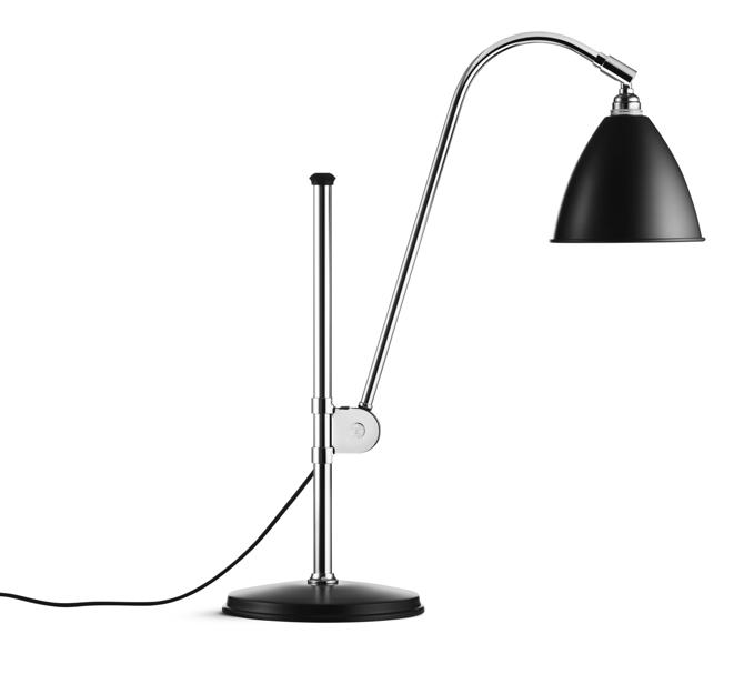 Lampa Bestlite, projekt  Robert Dudley Best. fot. Materiały prasowe