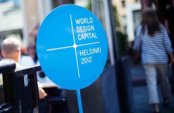 Helsinki – Światowa Stolica Designu 2012