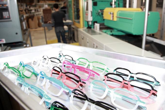 W kategorii Ciało zwyciężył projekt See Better to Learn Better bezpłatnych okularów dla meksykańskich dzieci. fot. Materiały prasowe
