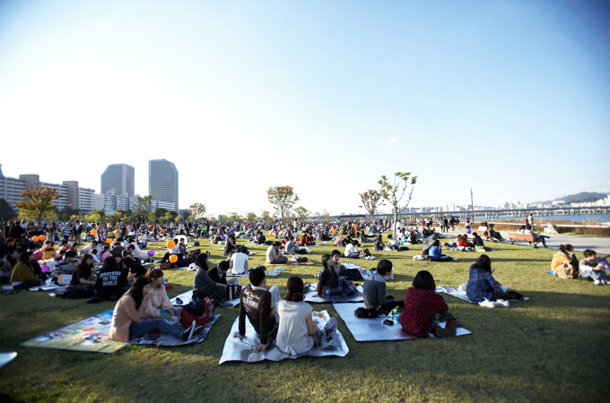 W kategorii Wspólnota zwyciężył Seul w Korei Południowej - pierwszy na świecie spójny projekt podejścia do poprawy życia obywateli w bardzo dużym mieście. fot. Materiały prasowe