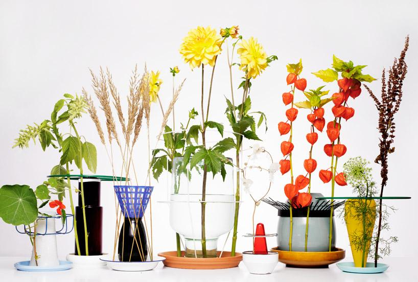 Hidden Vases: Ukryte nawadnianie