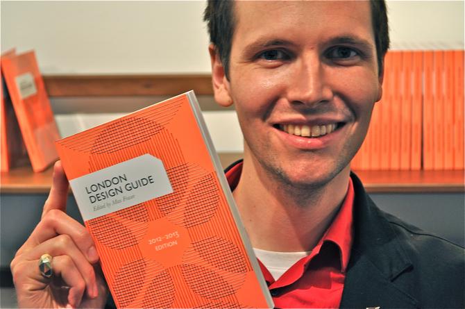 Konkurs: Wygraj książki o designie!