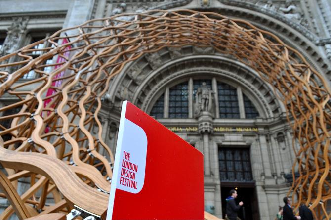 London Design Festiwal: Nastała nowa era