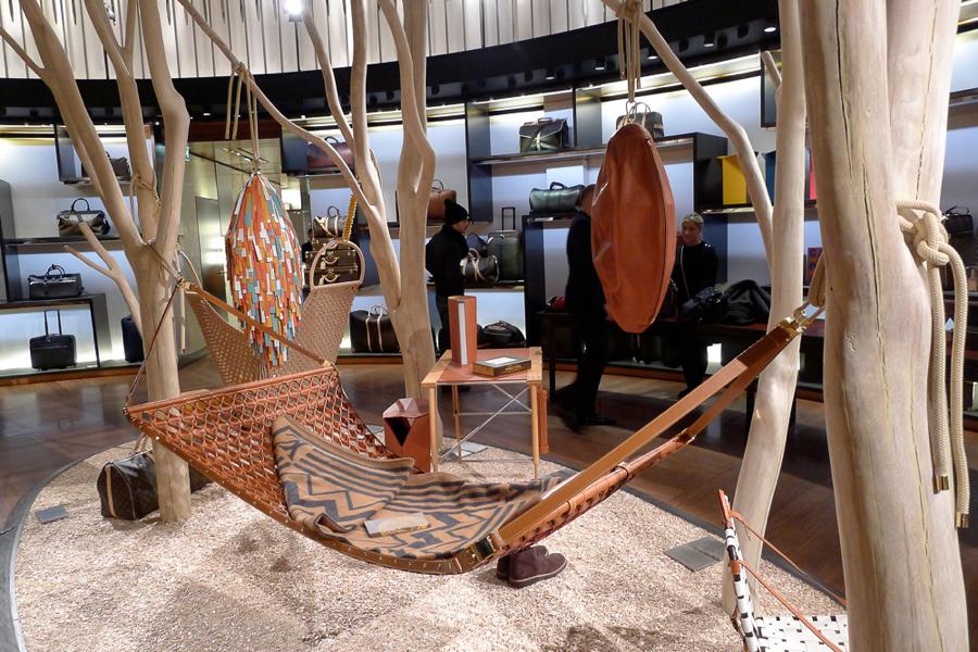 Kultura podróżowania według Louis Vuitton