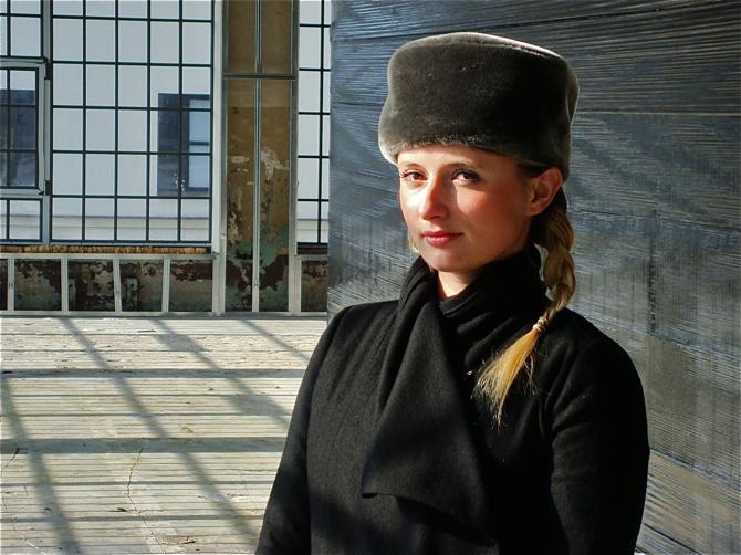 Matylda Krzykowski: W projektach lubię emocje