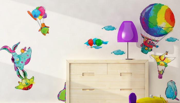 Bobomy potrafią oswoić się z każdą domową przestrzenią. fot. Materiały prasowe