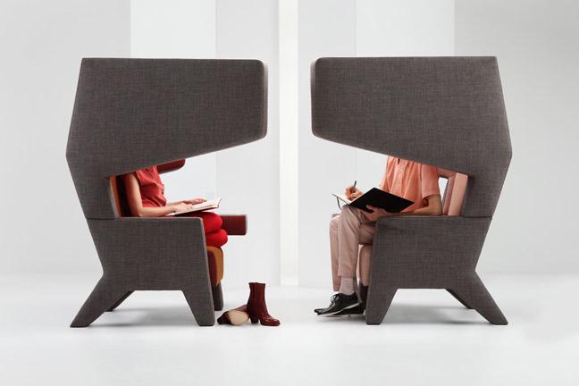 Sofa powstaje w kilku kolorach. fot. Materiały prasowe