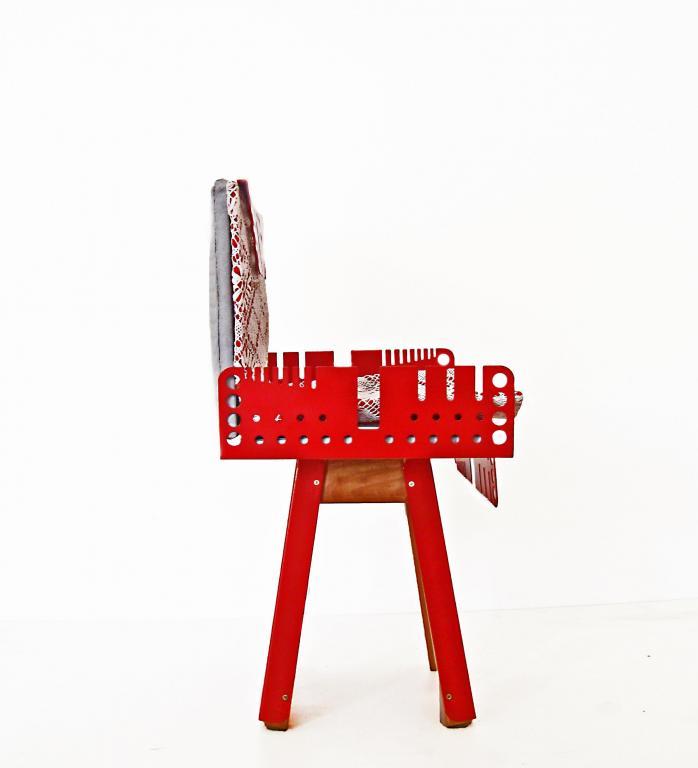 Oia Chair - częsty