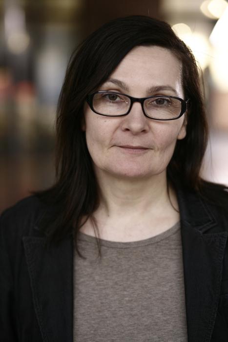 Dr hab. Katarzyna Laskowska. fot. Materiały prasowe
