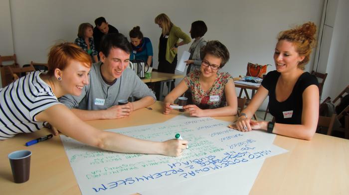 Projekt łączy edukację z przemysłem. fot. Materiały prasowe