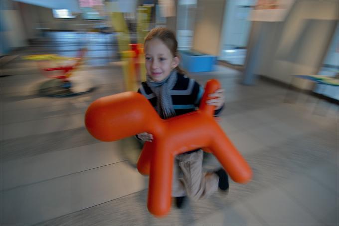 Poligon: Poszukajmy w sobie dziecka