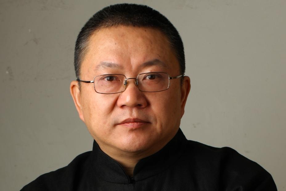 Architektoniczny Oscar pojedzie do Chin