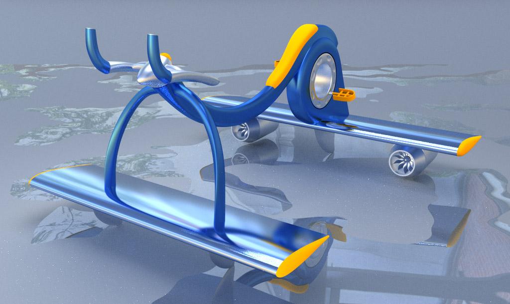 Mazda Design 2012. Przełam konwencje